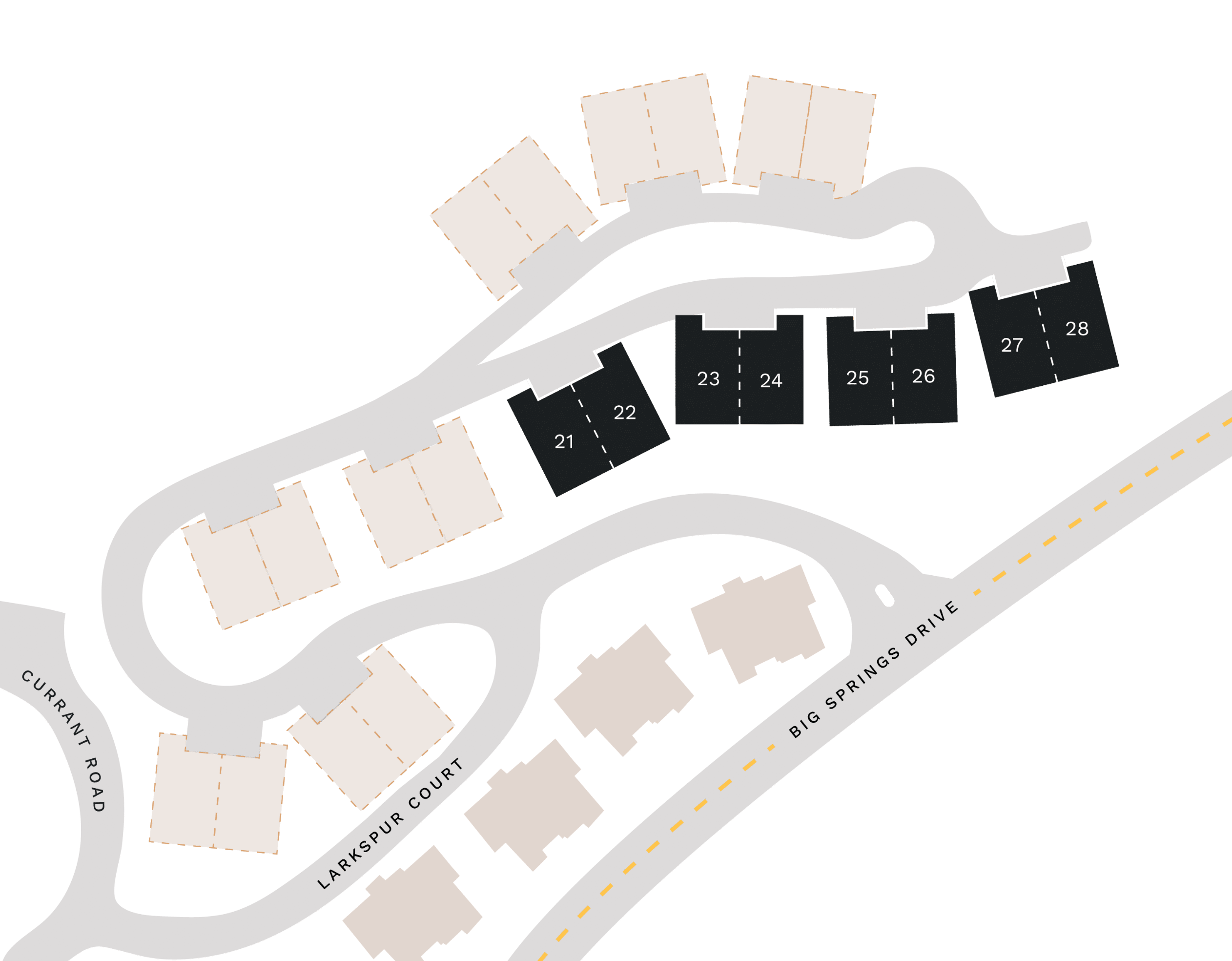 residence availability map