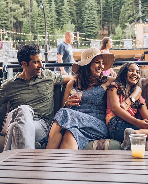tahoe and truckee living lifestyle