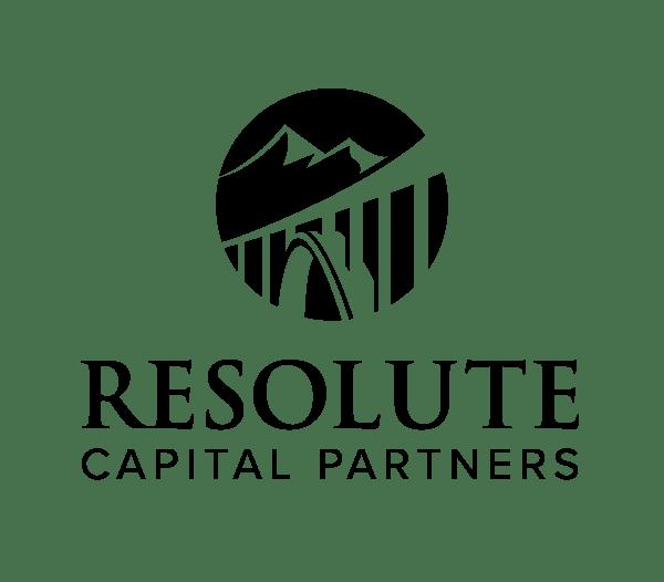 resolute capital partners logo